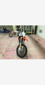 2019 KTM 450SX-F for sale 200903749