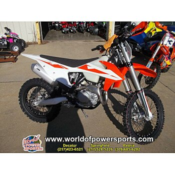 2019 KTM 450XC-F for sale 200648959