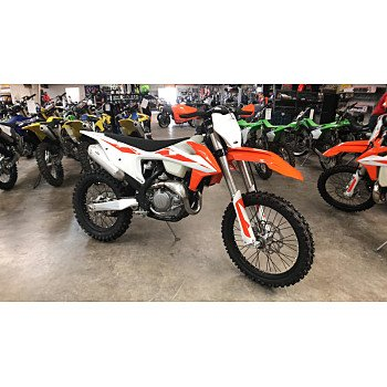 2019 KTM 450XC-F for sale 200679647