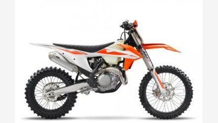 2019 KTM 450XC-F for sale 200690031