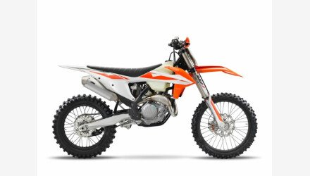 2019 KTM 450XC-F for sale 200903424