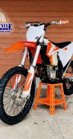 2019 KTM 450XC-F for sale 200963736