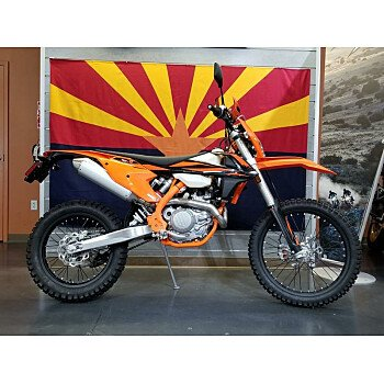 2019 KTM 500EXC-F for sale 200657074
