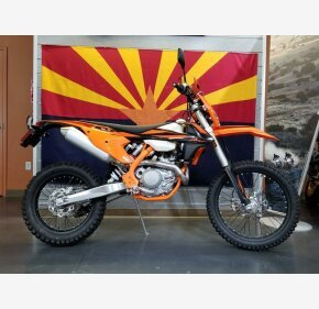 2019 KTM 500EXC-F for sale 200668493