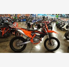 2019 KTM 500EXC-F for sale 200715825