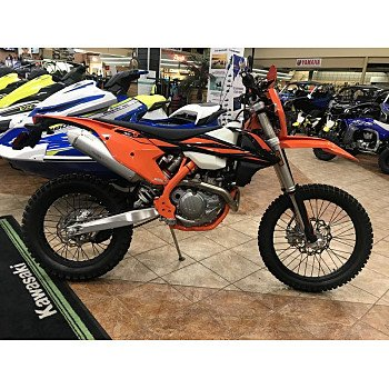 2019 KTM 500EXC-F for sale 200790359