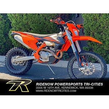 2019 KTM 500EXC-F for sale 201094217