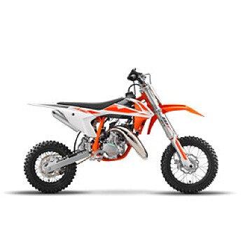 2019 KTM 50SX for sale 200595765