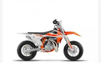 2019 KTM 50SX for sale 200627487