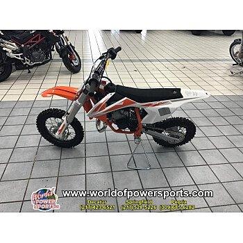 2019 KTM 50SX for sale 200637301