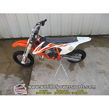 2019 KTM 50SX for sale 200637413