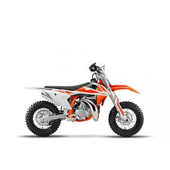 2019 KTM 50SX for sale 200698679