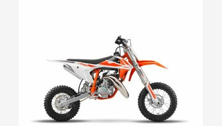 2019 KTM 50SX for sale 200587929