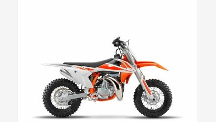 2019 KTM 50SX for sale 200587930