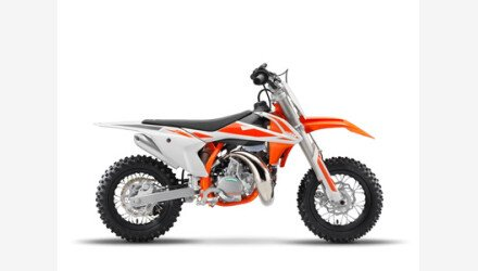 2019 KTM 50SX for sale 200592959