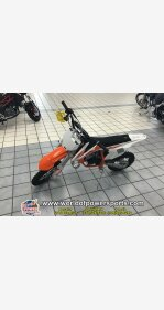 2019 KTM 50SX for sale 200637301