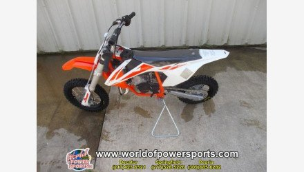 2019 KTM 50SX for sale 200637413