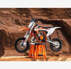 2019 KTM 50SX for sale 200642790