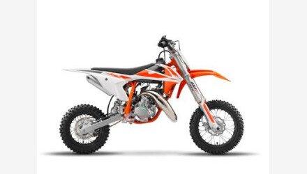 2019 KTM 50SX for sale 200657912