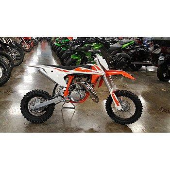 2019 KTM 50SX for sale 200736656