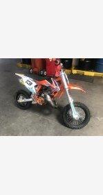 2019 KTM 50SX for sale 200781121