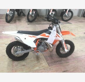 2019 KTM 50SX for sale 200903704