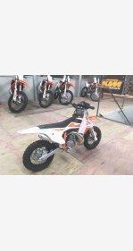 2019 KTM 50SX for sale 201005216