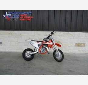 2019 KTM 65SX for sale 200660917