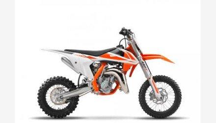 2019 KTM 65SX for sale 200690033