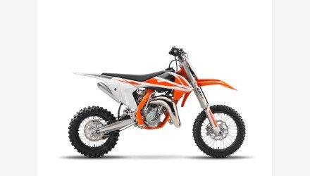 2019 KTM 65SX for sale 200692305