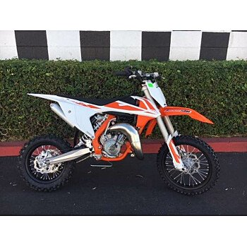 2019 KTM 65SX for sale 200740237