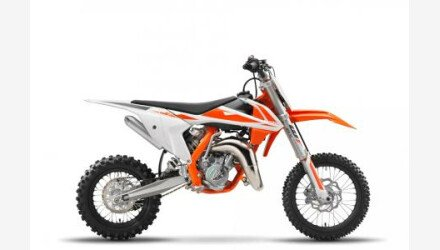 2019 KTM 65SX for sale 200776624