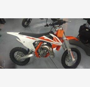 2019 KTM 65SX for sale 200886549