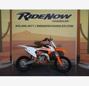 2019 KTM 65SX for sale 201021977