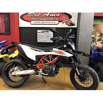 2019 KTM 690 for sale 200722884