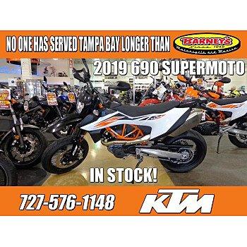 2019 KTM 690 for sale 200759311