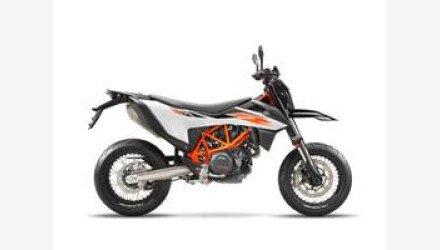 2019 KTM 690 for sale 200813143