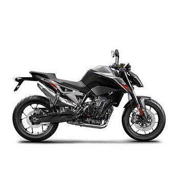 2019 KTM 790 for sale 200672306