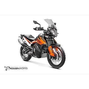 2019 KTM 790 for sale 200709995