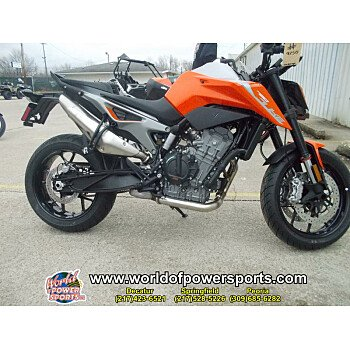 2019 KTM 790 for sale 200672812