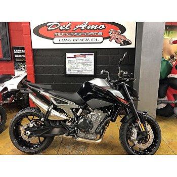 2019 KTM 790 for sale 200714360