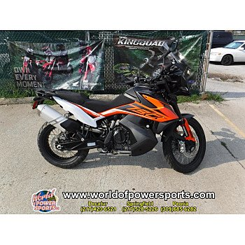 2019 KTM 790 for sale 200758730