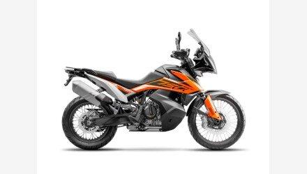 2019 KTM 790 for sale 200759039
