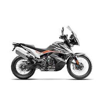 2019 KTM 790 for sale 200759161