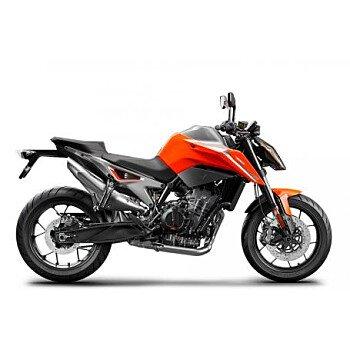 2019 KTM 790 for sale 200776633