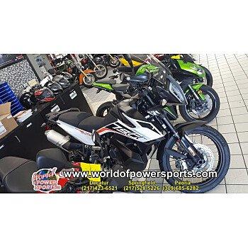 2019 KTM 790 for sale 200809417