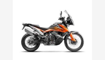 2019 KTM 790 for sale 200813165