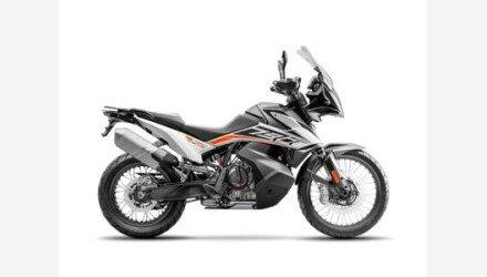 2019 KTM 790 for sale 200813192