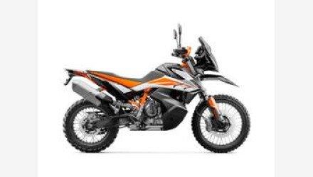 2019 KTM 790 for sale 200813194