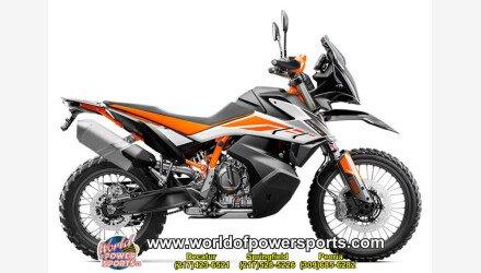 2019 KTM 790 for sale 200815166